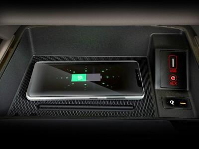 Carregador de celular sem fio