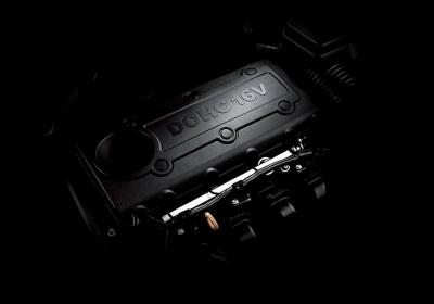 Motor 2.4L