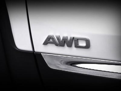 Tração AWD
